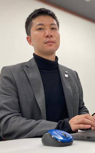2015年入社/理系 AIエンジニア